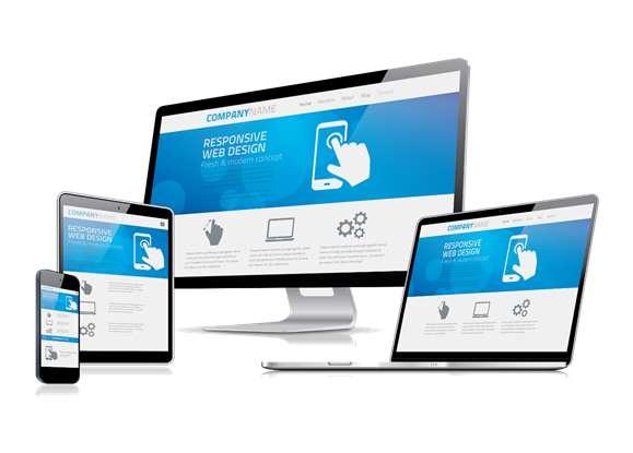 diseño web bysnet