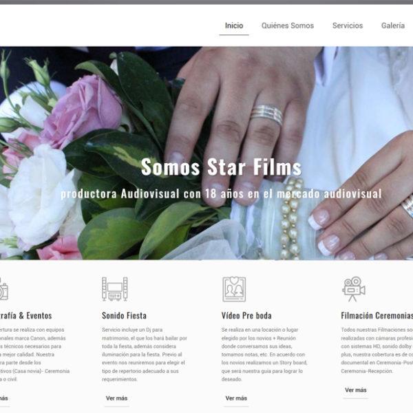 Starfilms Producciones