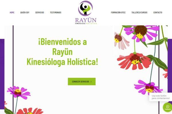 kinesiologaholistica.com
