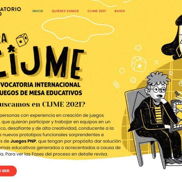 CIJME com