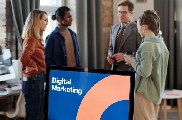 5 Estrategias de marketing digital esenciales para tu sitio